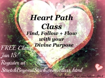FREE class follow your purpose