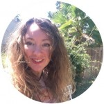 pic of Rena Hatch, Intuitive Life Strategist